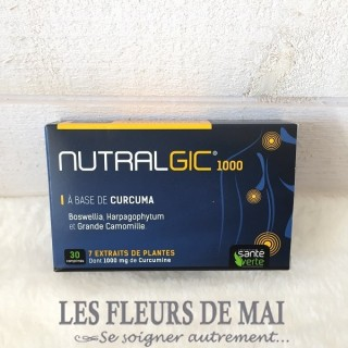 nutralgic effets secondaires